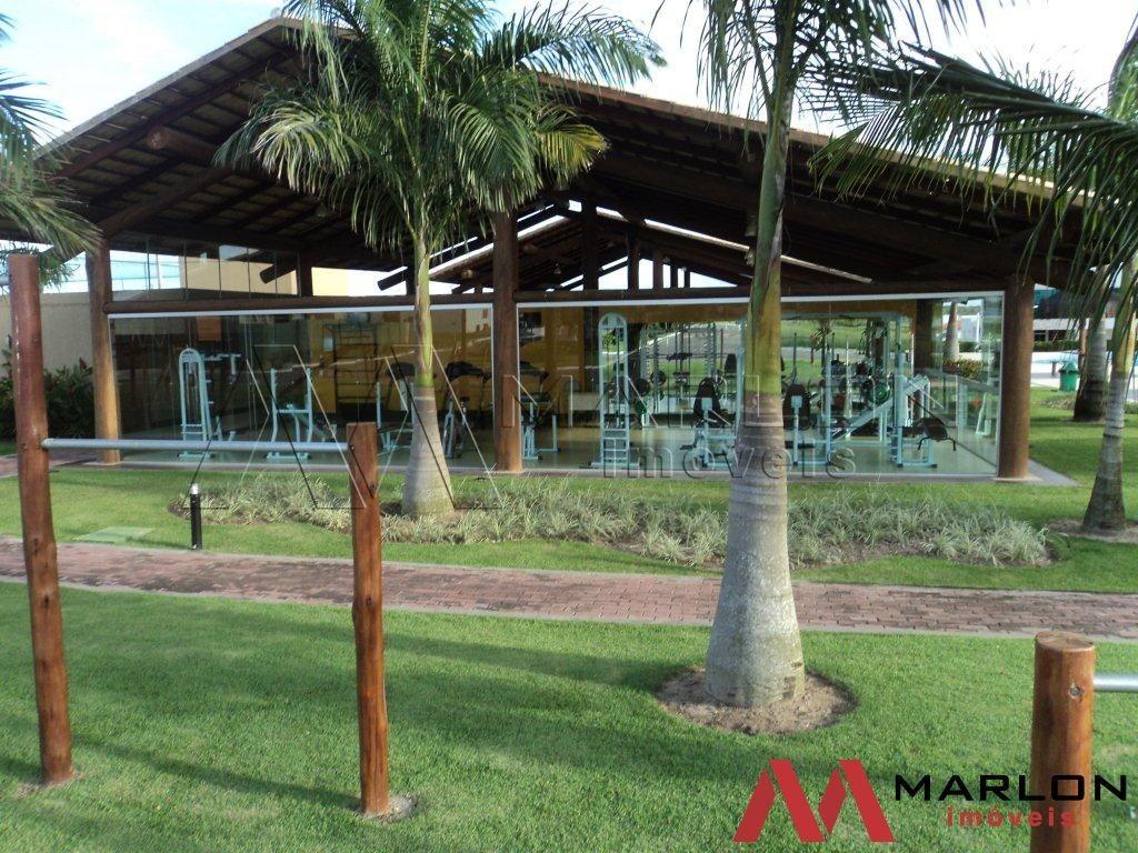 vt00822 terreno no condominio parque morumbi