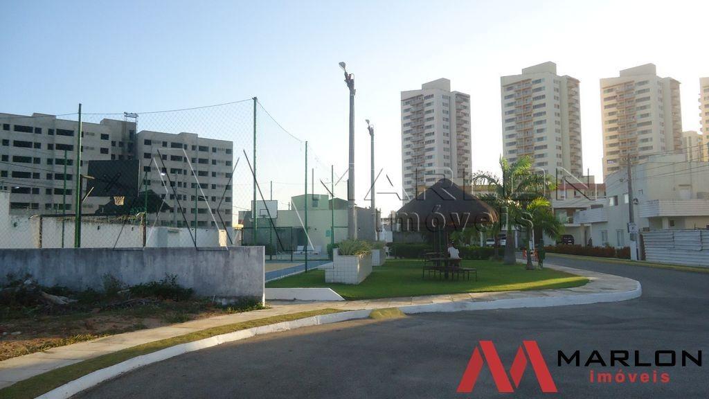 vt00843 terreno condomínio  jardins em nova parnamirim