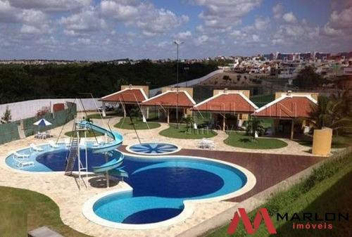 vt00932 terreno condominio parco della veritá em satélite