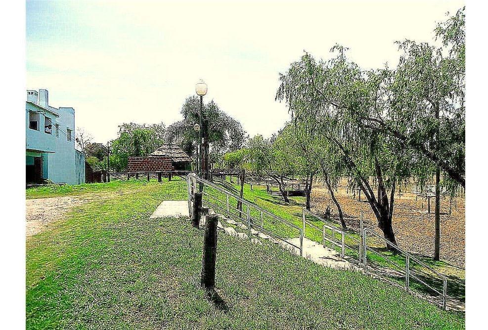 vta complejo de cabañas frente al río. san javier