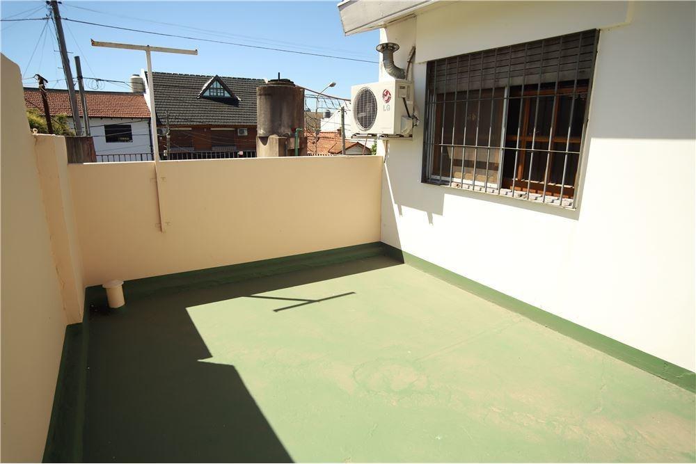 vta ph 4 ambientes con patio y terraza ramos mejia