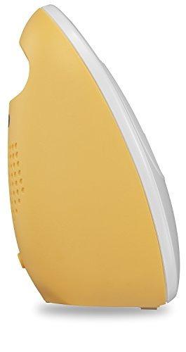vtech dm111 monitor de audio para bebes con hasta 1,000 pies