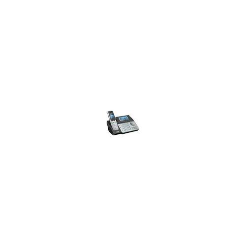 vtech - ds6151 dect 6.0 teléfono inalámbrico con sistema de