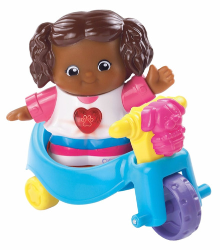 vtech go go smart friends cici and her tricycle