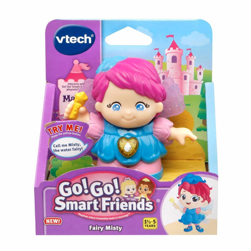 vtech go! go! smart friends fairy misty