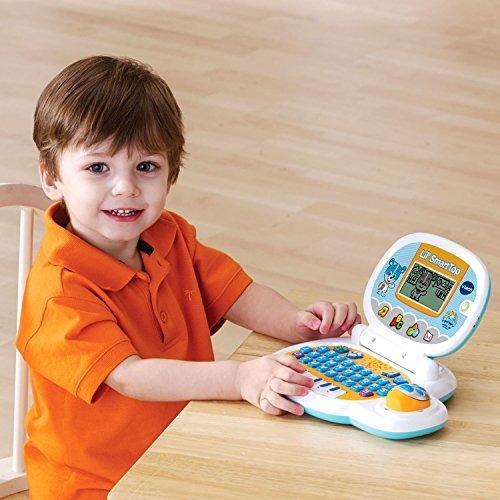 vtech lil smarttop computadora didactica bebes niños