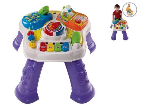 vtech mesita parlanchina juguetes