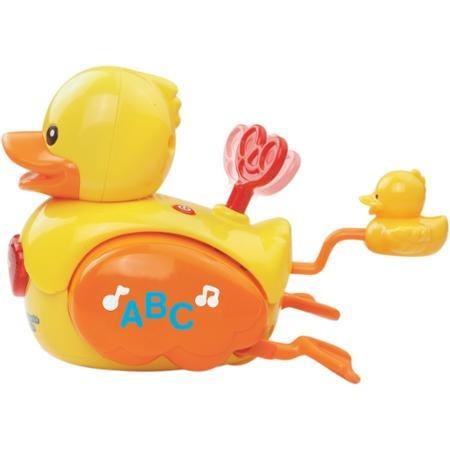 vtech nadar y enseñar a patos