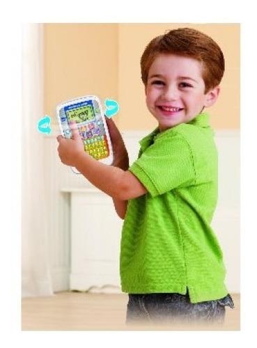 vtech  tablet mini genio motion