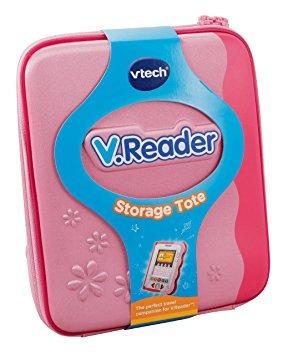 vtech - v. animado leitor de e-book do sistema de armazename