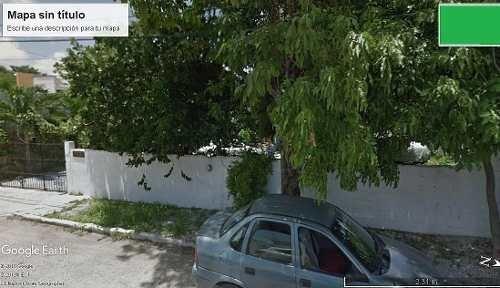 vtr-17006 excelente terreno en venta con construcción muy cerca de la calle 60