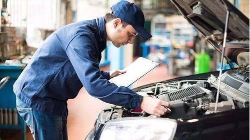 vtv control pre vtv en fazio - chequea tu auto palermo