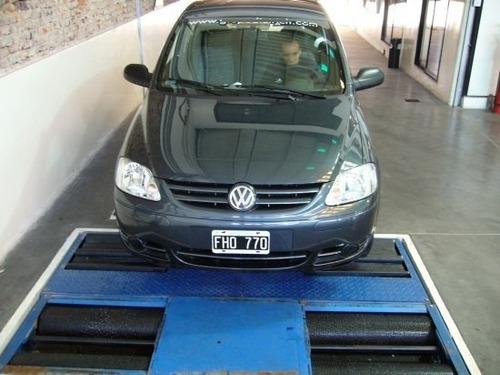 vtv controla tu vehiculo antes de ir, solo en fazio