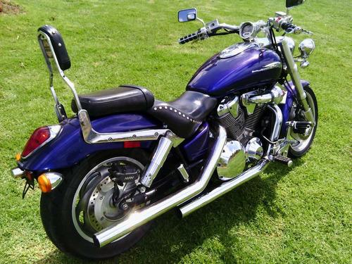 vtx motos honda