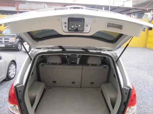 vue hybrid 2009