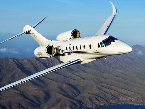 vuelos chárter - taxi aéreo - vuelos privados - vuelos