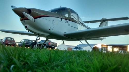 vuelos de bautismo en avión