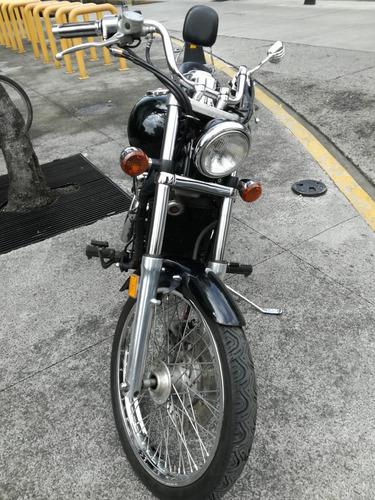 vulcan 800cc en excelentes condiciones.