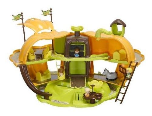 vulli magic pumpkin doll house