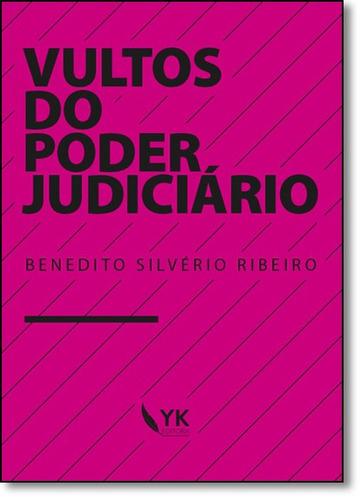 vultos do poder judiciário