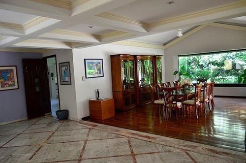 vv475-22.-  elegante residencia en venta en hacienda de vallescondido.