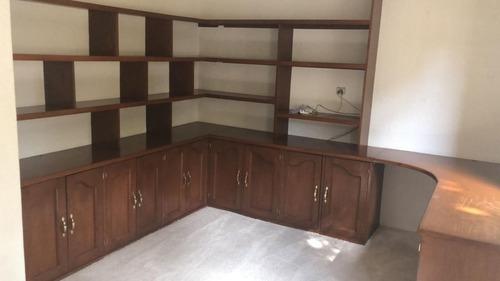 vv487-10. - residencia en venta en hacienda de vallescondido.