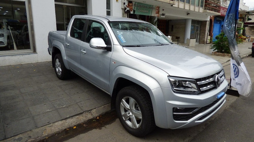 vw 0km volkswagen amarok 2.0 180cv 4x2 4x4 highline at 28