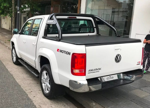 vw 0km volkswagen amarok 2.0 180cv 4x2 4x4 highline man at e