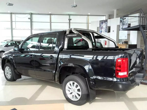 vw 0km volkswagen amarok 2.0 comfortline 4x2 4x4 man at am