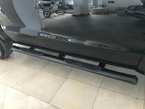 vw 0km volkswagen amarok v6 3.0 tdi 258cv black style 2020 k