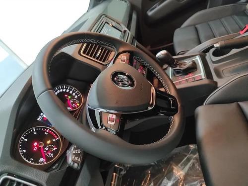 vw 0km volkswagen amarok v6 3.0 tdi 258cv black style 2020 v