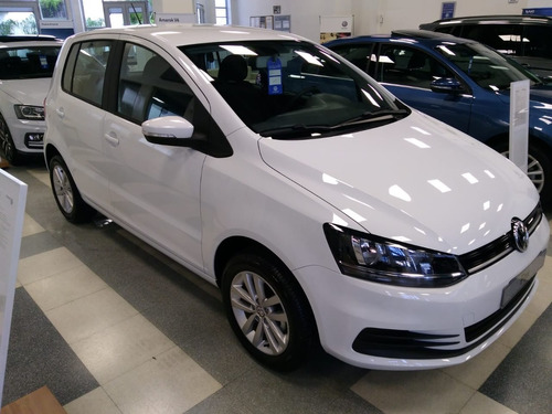 vw 0km volkswagen fox 1.6 connect contado financiado 4