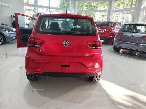 vw 0km volkswagen fox connect 1.6 101cv entrega inmediata a