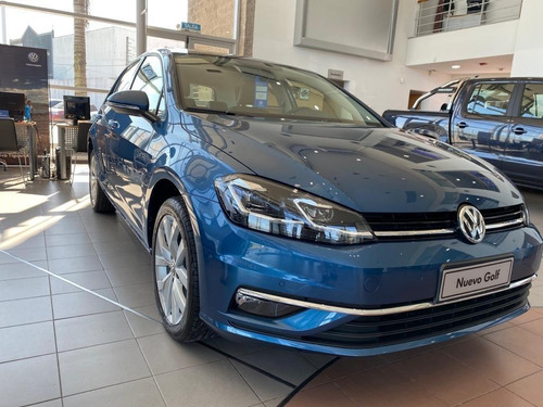 vw 0km volkswagen golf 1.4 highline 250 tsi dsg l/n 2020 a