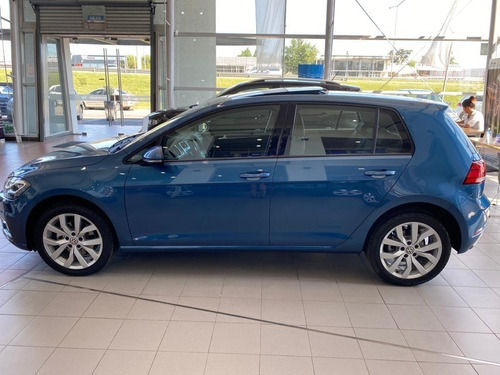 vw 0km volkswagen golf 1.4 highline 250 tsi dsg l/n 2020 q