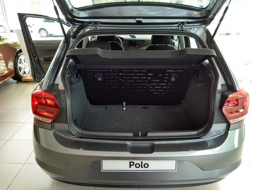 vw 0km volkswagen nuevo polo 1.6 trendline manual at 2020 a