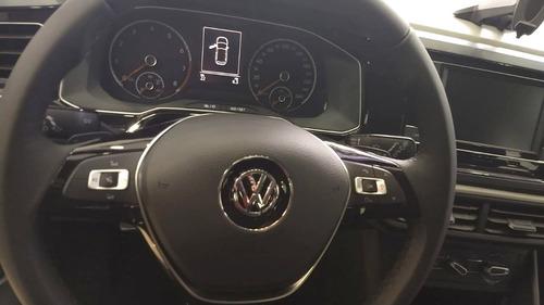 vw 0km volkswagen polo 1.6 comfortline manual automatico g