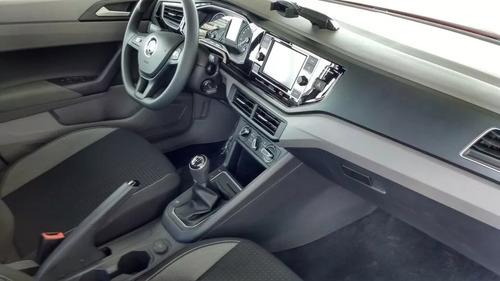 vw 0km volkswagen polo 1.6 comfortline manual automatico h