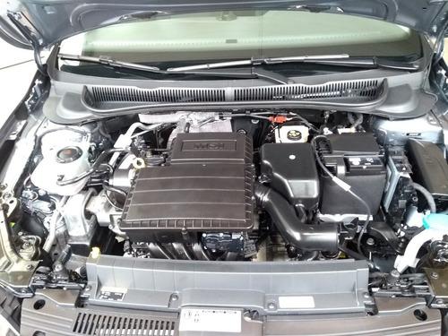 vw 0km volkswagen polo 1.6 trendline manual automático i