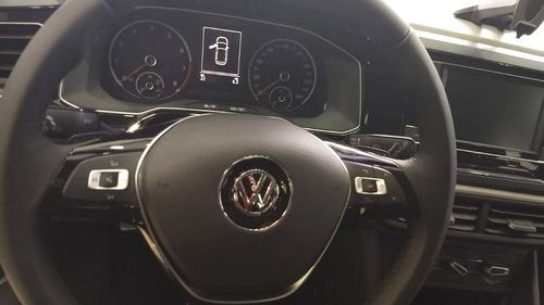 vw 0km volkswagen polo 1.6 trendline manual automático k
