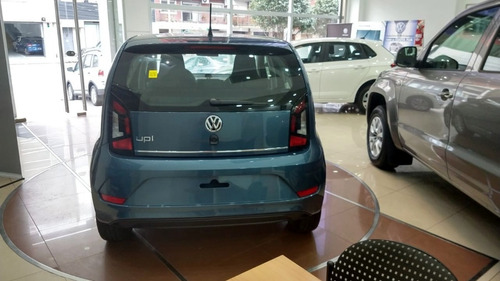 vw 0km volkswagen up 1.0 75cv take up! 2020 retiras hoy ! a