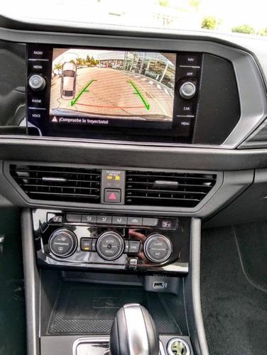 vw 0km volkswagen vento 1.4 comfortline at 2019 tiptronic 1