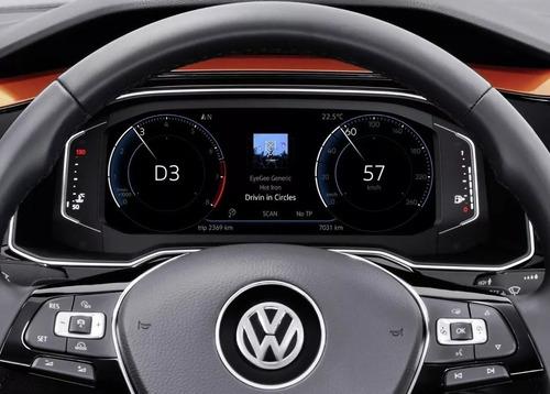 vw 0km volkswagen virtus trendline comfortline highline d