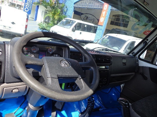 vw 10160 chassi