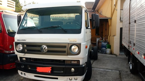 vw 10160 no chassis 2014