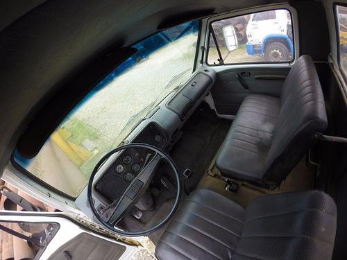 vw 11140 / 1988 - comboio