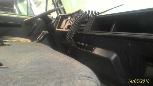vw 12-140 h - 94/94 - munck rodomaq, cabine acoplada *