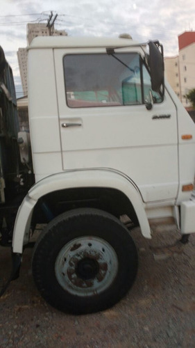 vw 12140 h  no chassis