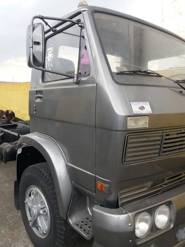 vw 13 130  truck   no  chassi      ano  1987