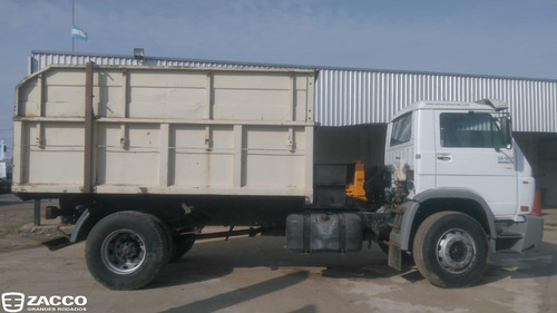vw 13-180 c/ volcadora - entrega y cuotas fijas en $